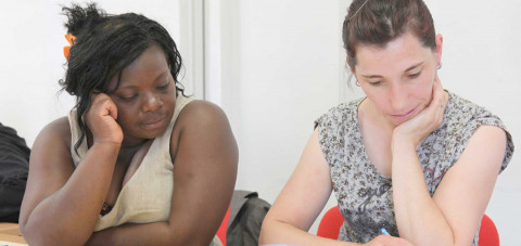 Free ESOL Courses in Bethnal Green!