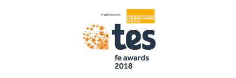 Tes Awards 2018